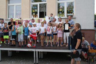 1 czerwca SP nr 6 zaprasza na Festyn Szkolny! Start: 14:00