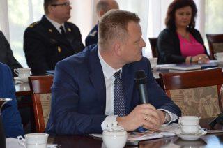 Gdzie jest godne miejsce dla wiceprzewodniczącego Jankowskiego?