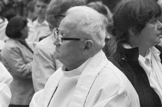 Nie żyje ks. Jerzy Dębowski – gorliwy kapłan i dobry człowiek