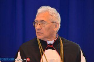 Ks. dr Ryszard Kamiński odchodzi na emeryturę. Duże zmiany wśród proboszczów parafii naszego powiatu