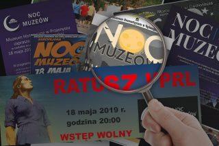 Urząd miasta jak z czasów PRL-u? Tej nocy wszystko możliwe – Noc Muzeów 2019. Co, gdzie i kiedy w Mławie i okolicy