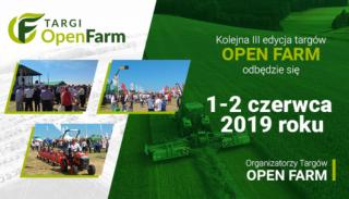 Targi  Rolnicze Open Farm już w ten weekend w Sierakowie
