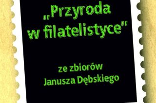 Wystawa Janusza Dębskiego w Przasnyszu