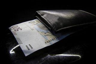 Michalinowo. 60 – latek ukradł 70-latkowi z domu portfel