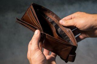 Gm. Szreńsk. Ukradł portfel. W środku było ponad 4000 zł