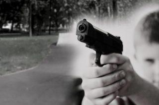Nastolatek postrzelony w mławskim parku. Aktualizacja