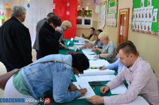 Znamy już składy obwodowych komisji wyborczych w powiecie. Zobacz listę
