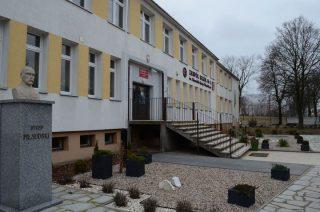 Koronawirus w ZS nr 3 w Mławie. To pierwszy przypadek w szkole ponadpodstawowej