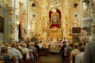 Dni Patronalne św. Antoniego w Ratowie