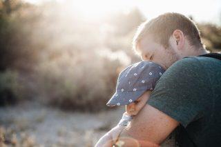 Ojcowie niechętnie idą na zasiłek macierzyński