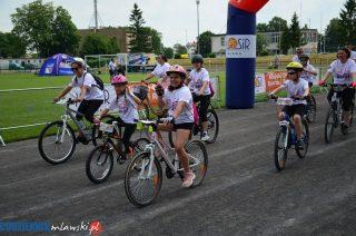 Święto rowerów, a właściwie rowerzystów