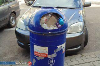 Zamieszkaj w Mławie, za śmieci zapłacisz najdrożej
