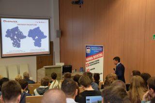 Maturzyści na start. Trwa rekrutacja na studia w Państwowej Wyższej Szkole Zawodowej w Płocku