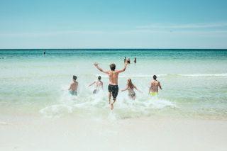 Prawie 80% uczniów wyjedzie w tym roku z rodzicami na wakacje