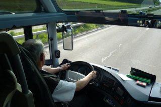 Urząd pracy zachęca! Zostań kierowcą autobusu !!!
