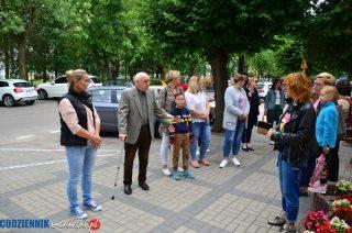 Nie pomogła manifestacja pracowników i rodziców. Zarząd powiatu powołał nową dyrektor SOSW