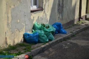 Mława. Podwyżka cen odbioru śmieci to nie koniec problemu
