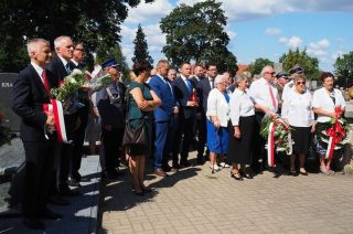 Święto Wojska Polskiego w Mławie