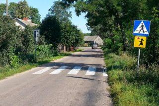 Trwa przegląd dróg przy szkołach i przedszkolach