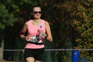 Aktywni biegacze. Sokołowska wygrała kategorię