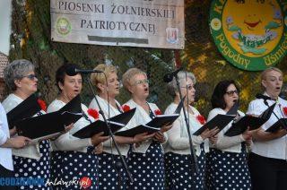 11 sierpnia XI Festiwal Piosenki Żołnierskiej i Patriotycznej. Zapraszamy!