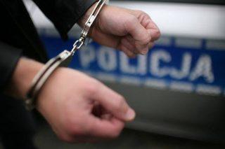 29-letni diler z powiatu mławskiego aresztowany w Ciechanowie