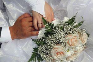 Nowożeńcy na tapecie mławskiej skarbówki