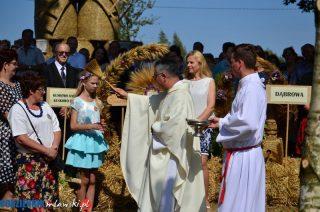 Pozostańcie wierni tradycji naszych ojców [Dożynki w Strzegowie]