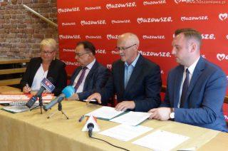 Ponad 1,5 mln zł dodatkowo na edukację w gminie Strzegowo