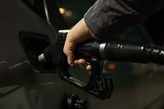 Gruzini zatankowali do auta na mławskich tablicach paliwo za 1300 zł i odjechali nie płacąc
