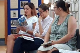 Narodowe Czytanie w Budowlance. Aż cztery nowele