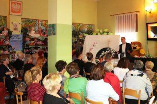 Dawid Kask i opowieści o Kraju Kwitnącej Wiśni
