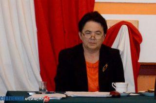 Elżbieta Bieńkowska dziś obejmie mandat radnej powiatowej