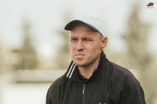 Radzanów zmienił trenera i w końcu wygrał