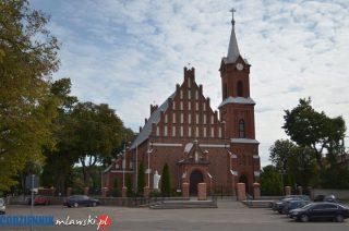 Na Wszystkich Świętych będzie tymczasowy parking przy dzierzgowskim cmentarzu