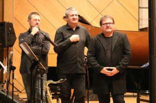 Zbigniew Namysłowski i Kuba Stankiewicz gwiazdami Victor Young Jazz Festival Mława
