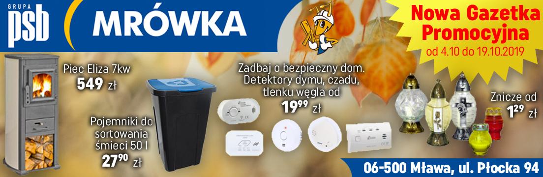 MrówkA Mława