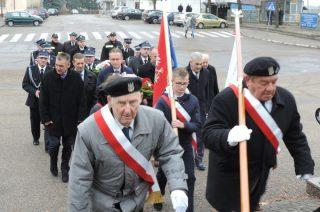 Jak w Dzierzgowie świętowano 101. rocznicę odzyskania przez Polskę niepodległości?