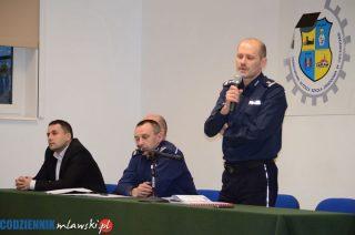 Policja zaprasza na debatę o bezpieczeństwie