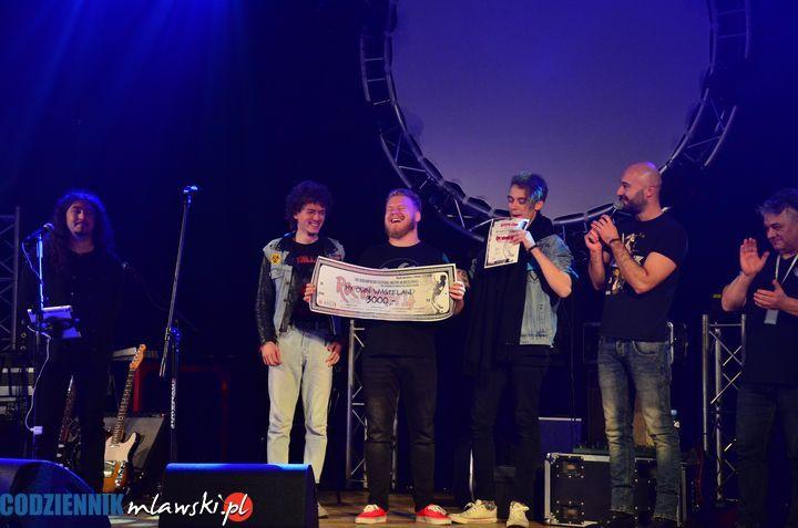 My Own Wasteland zwycięzcą tegorocznego Rockowania