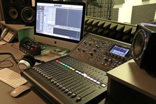 MDK doczekało się własnego studio nagrań
