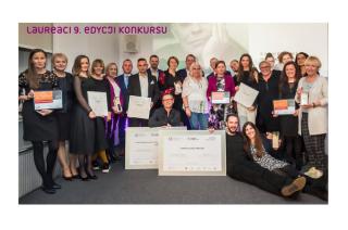 Stowarzyszenie AS nagrodzone w konkursie [eS] im. Jacka Kuronia