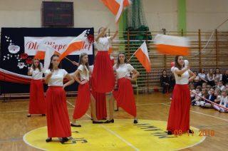 Narodowe Święto Niepodległości w SP 1