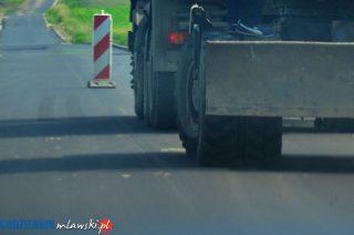 Są chętni do rozbudowy powiatowej drogi Bogurzynek-Mdzewo. Są też pieniądze
