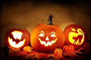 Biskup Milewski: Halloween to nie grzech, ale …