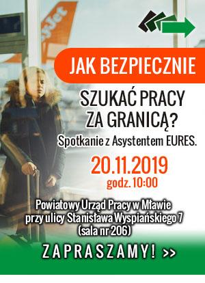 Powiatowy Urząd Pracy w Mławie