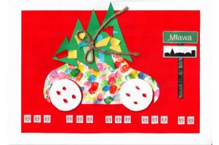 Konkurs na najpiękniejszą kartkę świąteczną rozstrzygnięty. Znamy laureatów