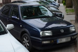 Nowa akcja burmistrza. Zrób zdjęcie źle zaparkowanego samochodu