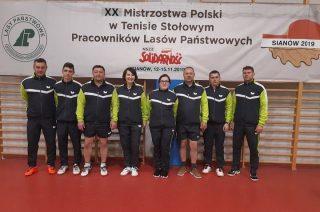 Ewa Kubińska i Leszek Wichrowski to srebrni medaliści z Dwukół