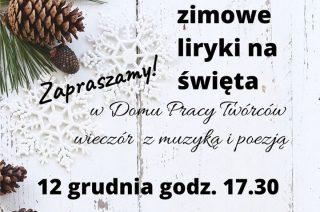 Mławski wieczór w GOK Płośnica